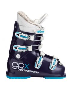 2019 Nordica Girls GPX Team Junior Ski Boots