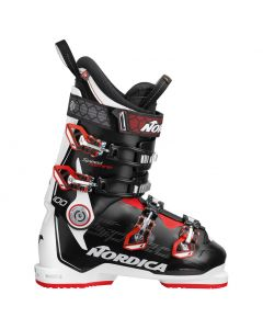 2019 Nordica Speed Machine 100 Ski Boots