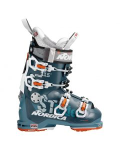 2019 Nordica Strider 115 Women's Ski Boots