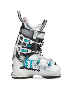 2021 Nordica Strider 115 Women's Ski Boots