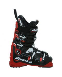 2021 Nordica Sport Machine 100 Ski Boots