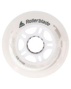 Rollerblade Moonbeam 80mm 82A LED Wheels