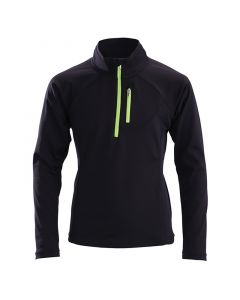 Descente Boy's Evan 3/4 Zip Top
