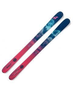 2021 Nordica Santa Ana 93 Women's Skis