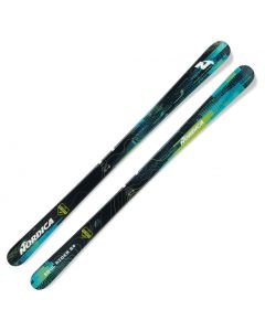 2021 Nordica Soulrider 84 Skis