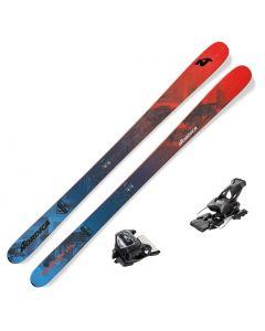 2020 Nordica Enforcer 100 Skis w/ Tyrolia Attack2 13 GW Bindings