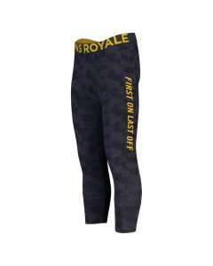 Mons Royale Men's Shaun-off 3/4 Leggings