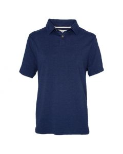 Purnell Performance Knit Men's SS Polo