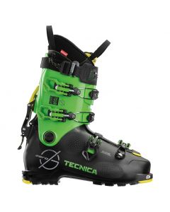 2021 Tecnica Zero G Scout Mens Touring Boots
