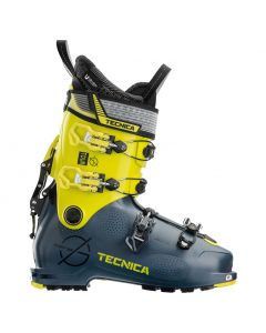2021 Tecnica Zero G Tour Men's Touring Boots