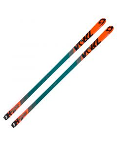 2017 Volkl Racetiger Speedwall DH R WC Skis