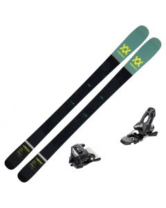 2019 Volkl Kenja Women's Skis w/ Tyrolia Attack 11 GW Bindings