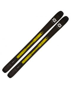 2020 Volkl Confession Skis