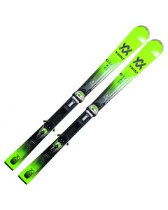 2021 Volkl Deacon 79 Skis with iPT WR XL 12.0 TCX GW Bindings