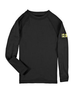 Under Armour Youth Base 2.0 Crew Shirt