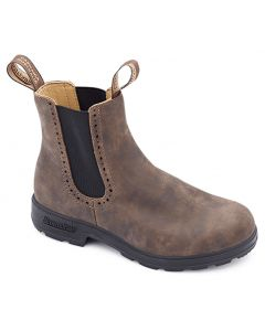 Blundstone Women's High Top Boots