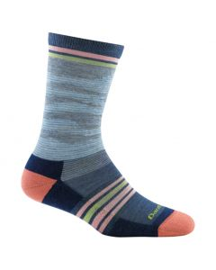 Darn Tough Women's Waves Crew Light Socks