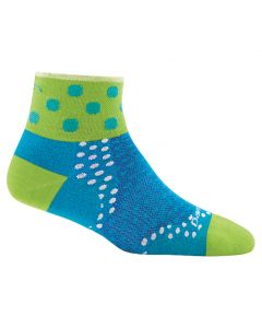 Darn Tough Dot 1/4 Ultra-Lightweight Socks