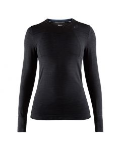 Craft Women's Fuseknit Comfort LS