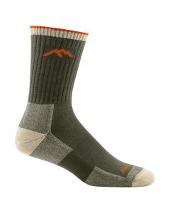 Darn Tough Men's Coolmax Micro Crew Cushion Socks