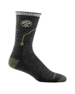 Darn Tough Men's ATC Micro Crew Cushion Socks