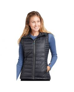 Kuhl Womens Spyfire Hooded Vest