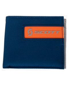 Scott Multi Color Nylon Wallet