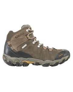 Oboz Men's Bridger Mid B-Dry Hiking Boots