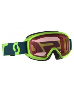 Scott Junior Witty Goggle with Amplifier Lens