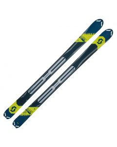 2019 Scott Superguide 95 Skis