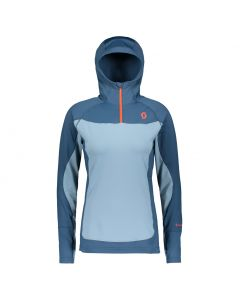 Scott Women's Defined Mid Pullover