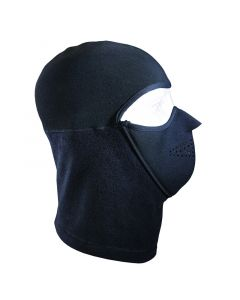 Seirus Magnemask Convertible Mask Combo TNT