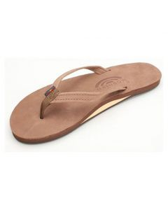 Rainbow Sandals Women's Single Layer Premier Narrow Strap Sandals