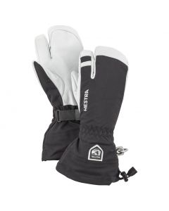 Hestra Men's Heli 3-Finger Gloves