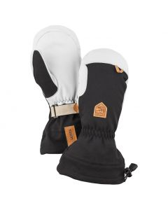 Hestra Army Leather Patrol Gauntlet Mitts