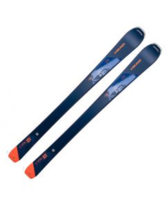 2021 Head Total Joy Womens Skis