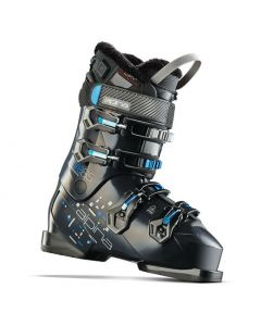 2018 Alpina Women's Eve 85 Heat Ski Boots
