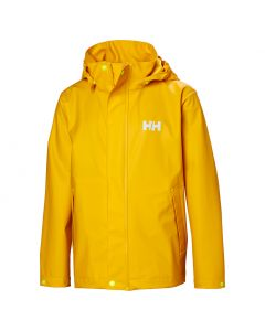 Helly Hansen Junior Moss Rain Jacket