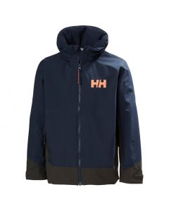 Helly Hansen Border Junior Jacket