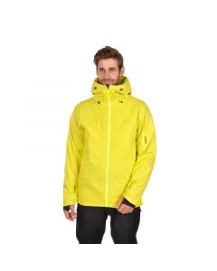Volkl Men's Off-Piste Shell Jacket