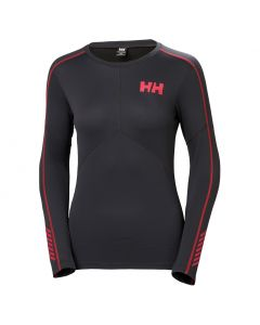 Helly Hansen Women's Lifa Active Crew Top
