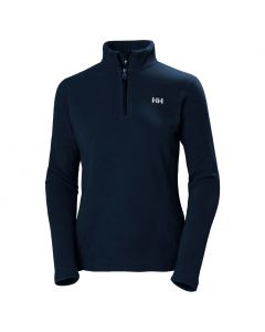 Helly Hansen Womens Daybreaker 1/2 Zip Fleece