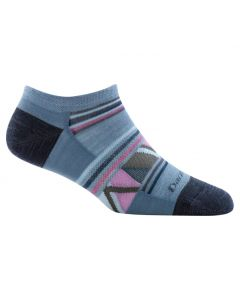 Darn Tough Women's Bridge No Show Light Socks