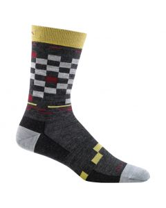 Darn Tough Derby Crew Lightweight Sock