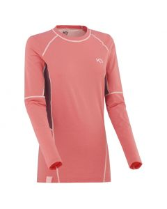 Kari Traa Svala Women's Longsleeve Baselayer Top