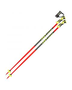 Leki Worldcup Lite SL Junior Ski Poles