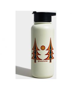 United By Blue 32oz Insulated Steel Bottle
