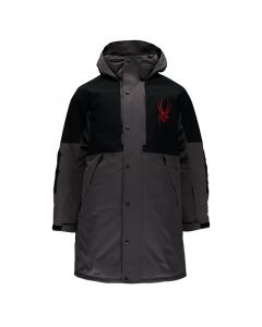 Spyder Men's Coach's Insulated Jacket