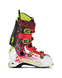 2018 La Sportiva Sparkle 2.0 Women's AT Ski Boots