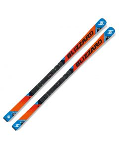 2017 Blizzard Race GS Ski